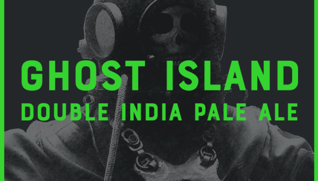 Ghost Island Double IPA