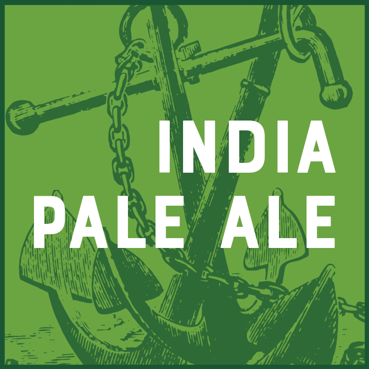 Thimble Island Brewery India Pale Ales - IPA Beers