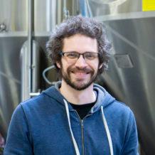 Ben Loomis - Brewing & Operations