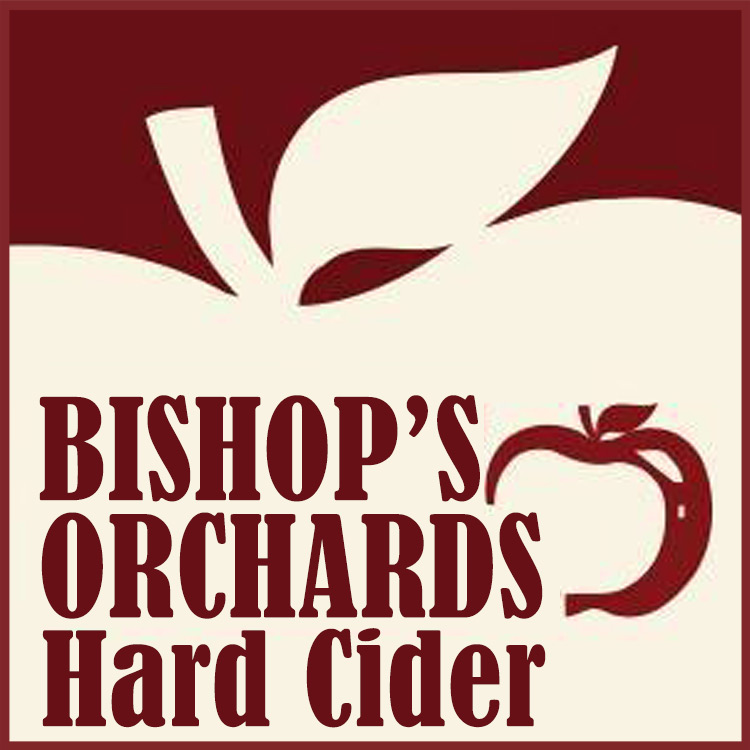 Bishop's Orchards Hard Cider