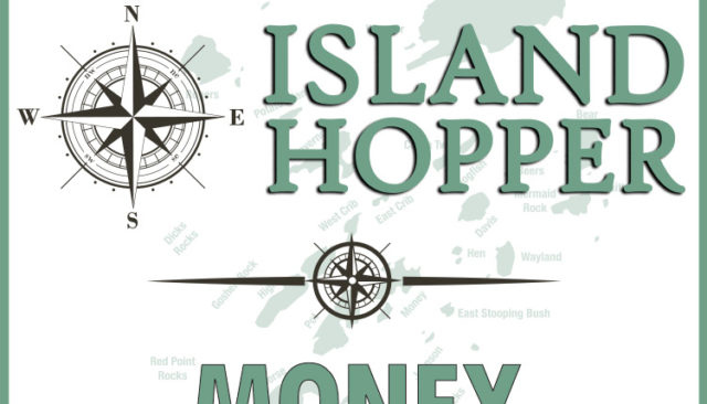 Island Hopper - Money New England IPA