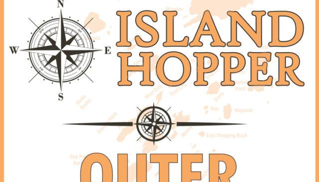Island Hopper – Outer IPA | American IPA