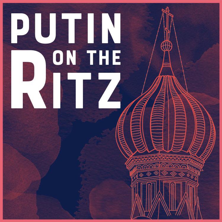 Putin On The Ritz porter beer