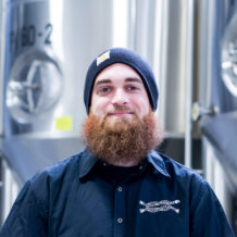 Pat Serpe - Brewing & Operations