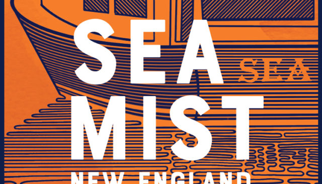 Sea Mist New England IPA