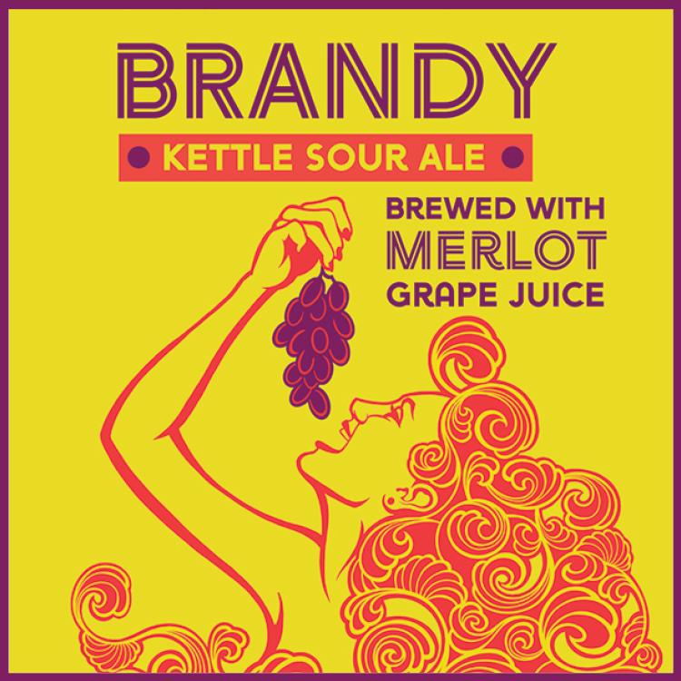 Brandy - Kettle-soured Ale