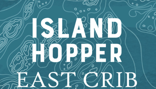 Island Hopper - East Crib New England IPA