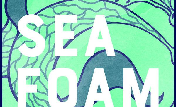 Sea Foam - New England Pale Ale